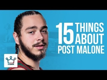 where is post malone from