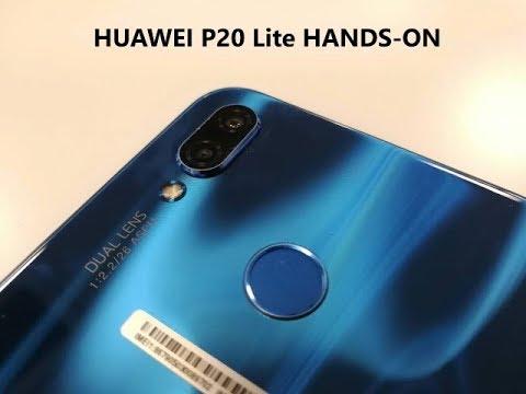 huawei p20 vs p20 lite