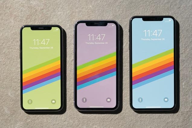 iphone 11 vs iphone xs max